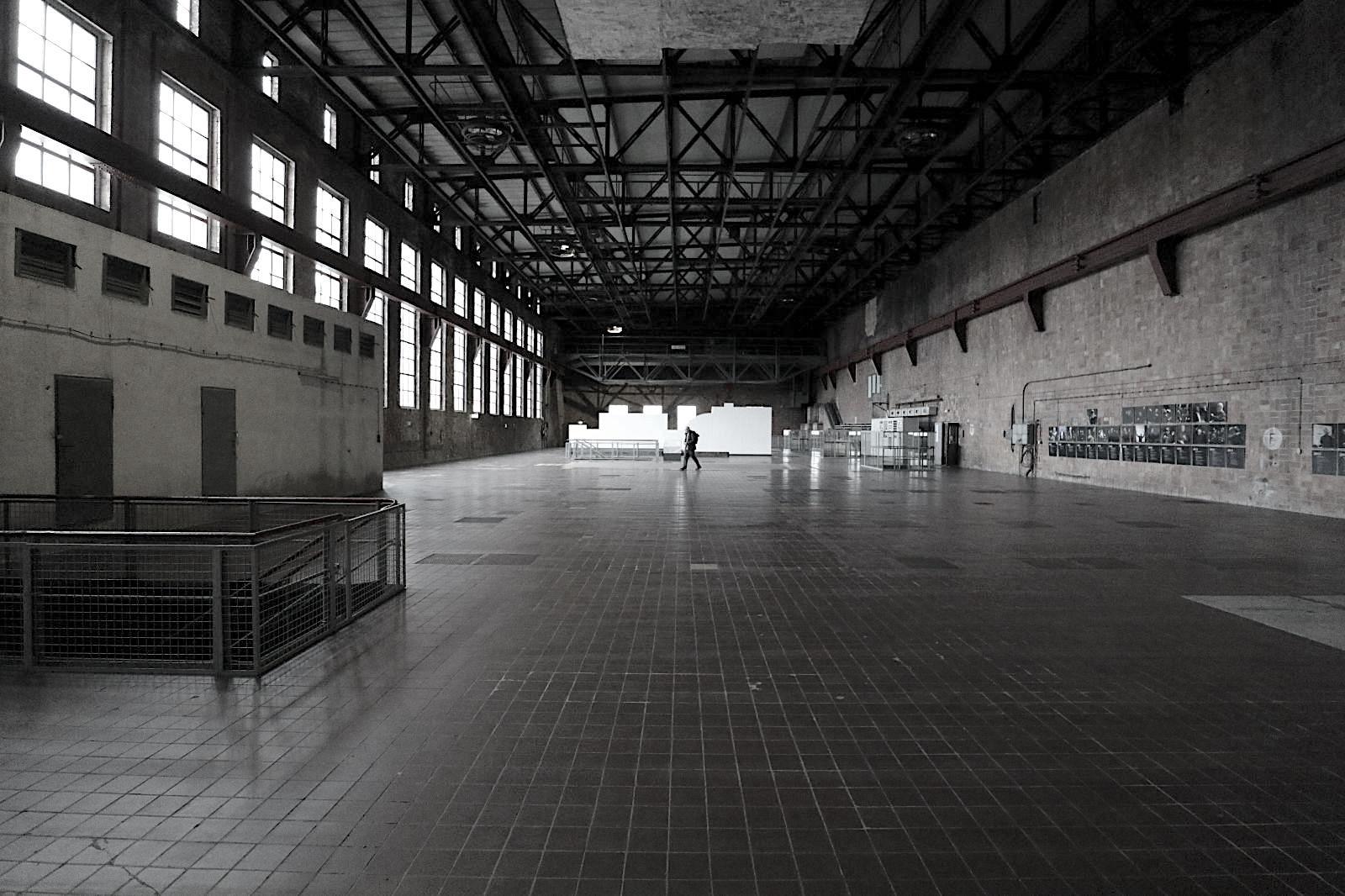 HTM Peenemünde. In der Turbinenhalle des Kraftwerks finden Kulturveranstaltungen statt. Besonders im Rahmen des Usedomer Musikfestivals treten (inter)nationale renommierte Künstler und Musiker auf.