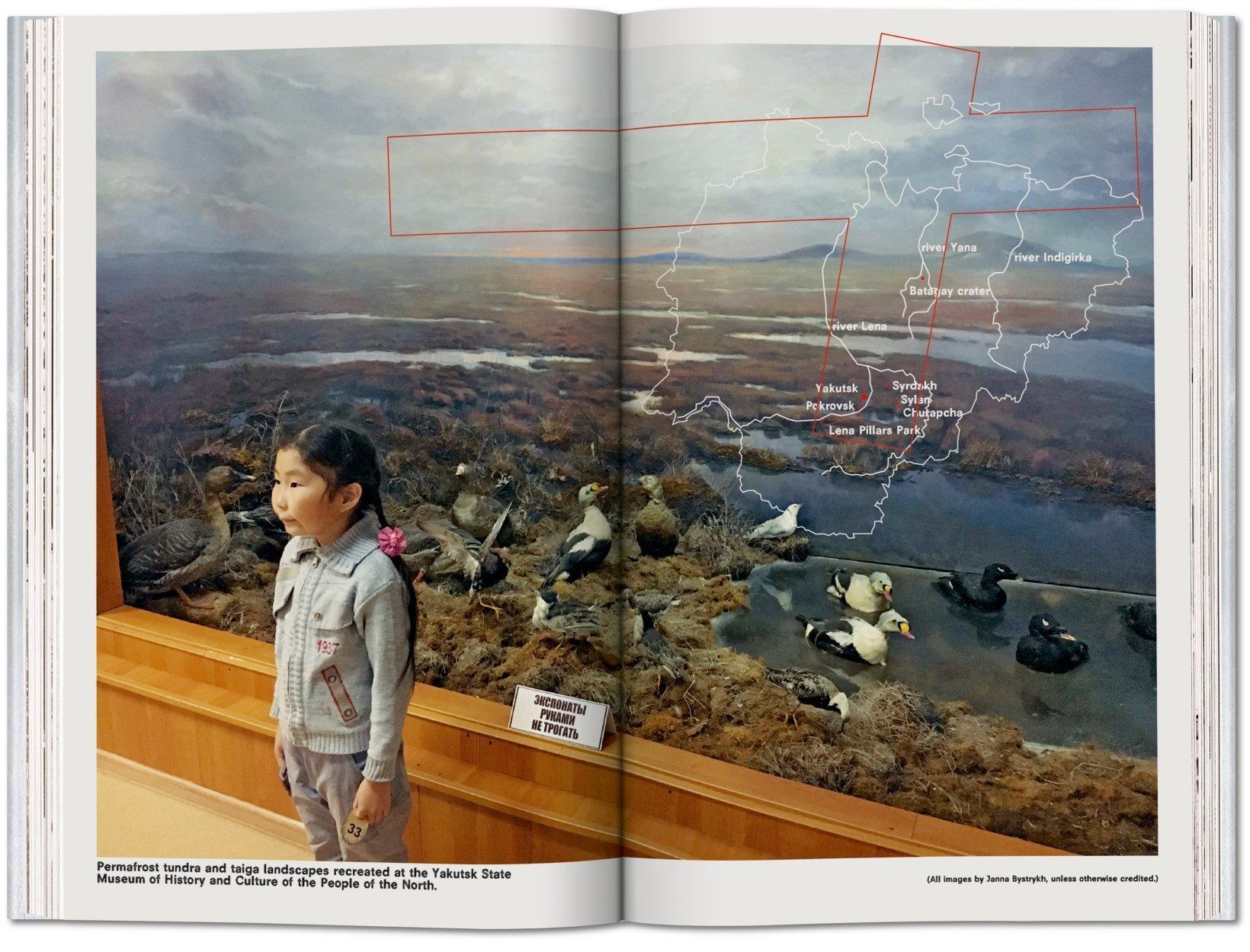 Koolhaas. Countryside, A Report. AMO, Rem Koolhaas, erschienen bei Taschen Verlag, Köln