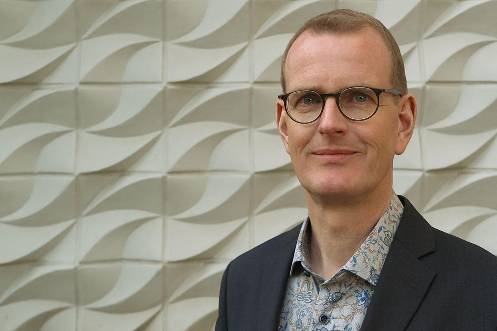5 Fragen an ... Steffen Obermann
