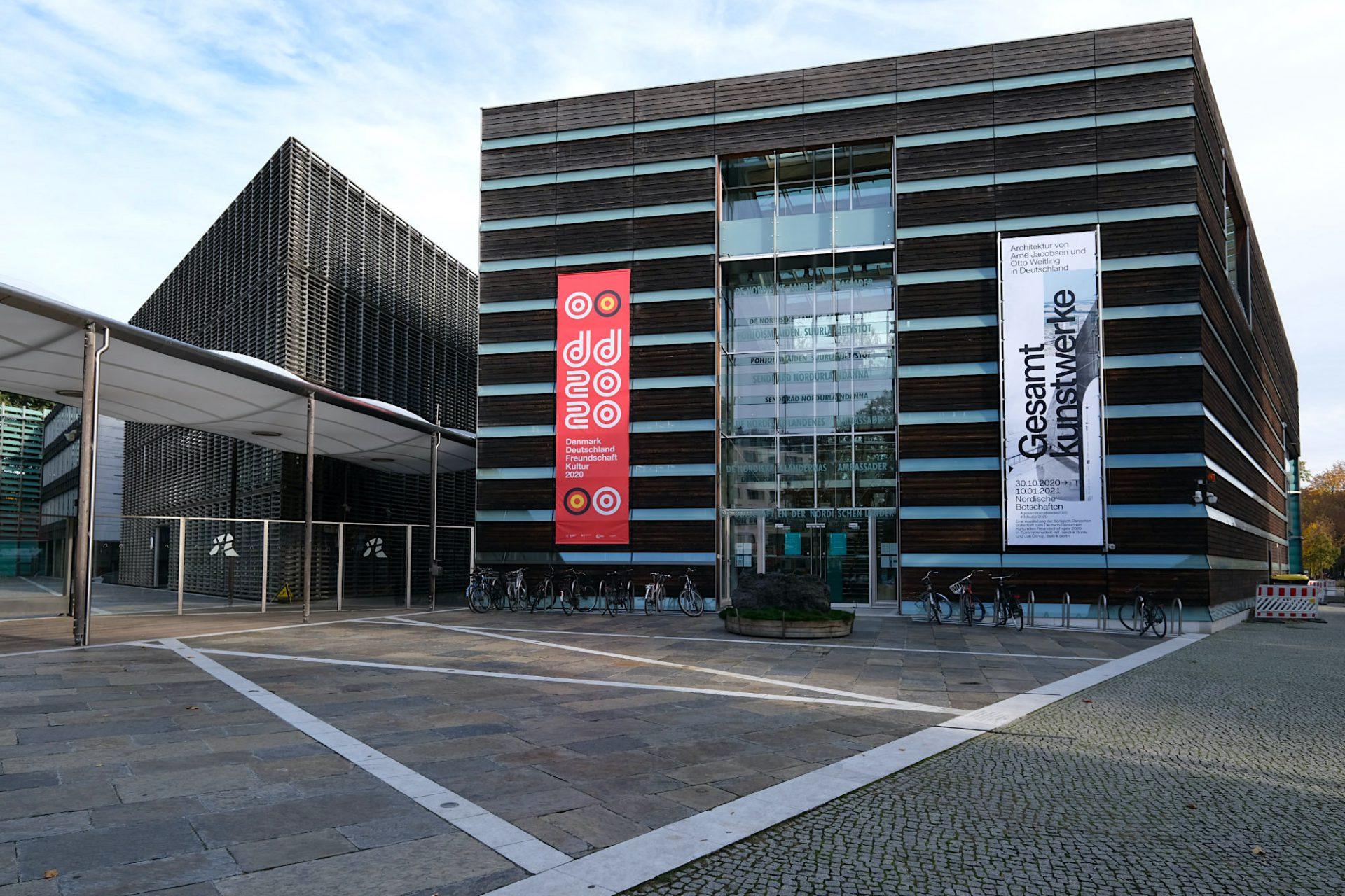 Tour. Nach Berlin macht die Schau Station in Mainz, Hannover, Castrop-Rauxel, Hamburg, Fehmarn und Dänemark. Insgesamt zeigen wir die Ausstellung von 2020 bis 2022.