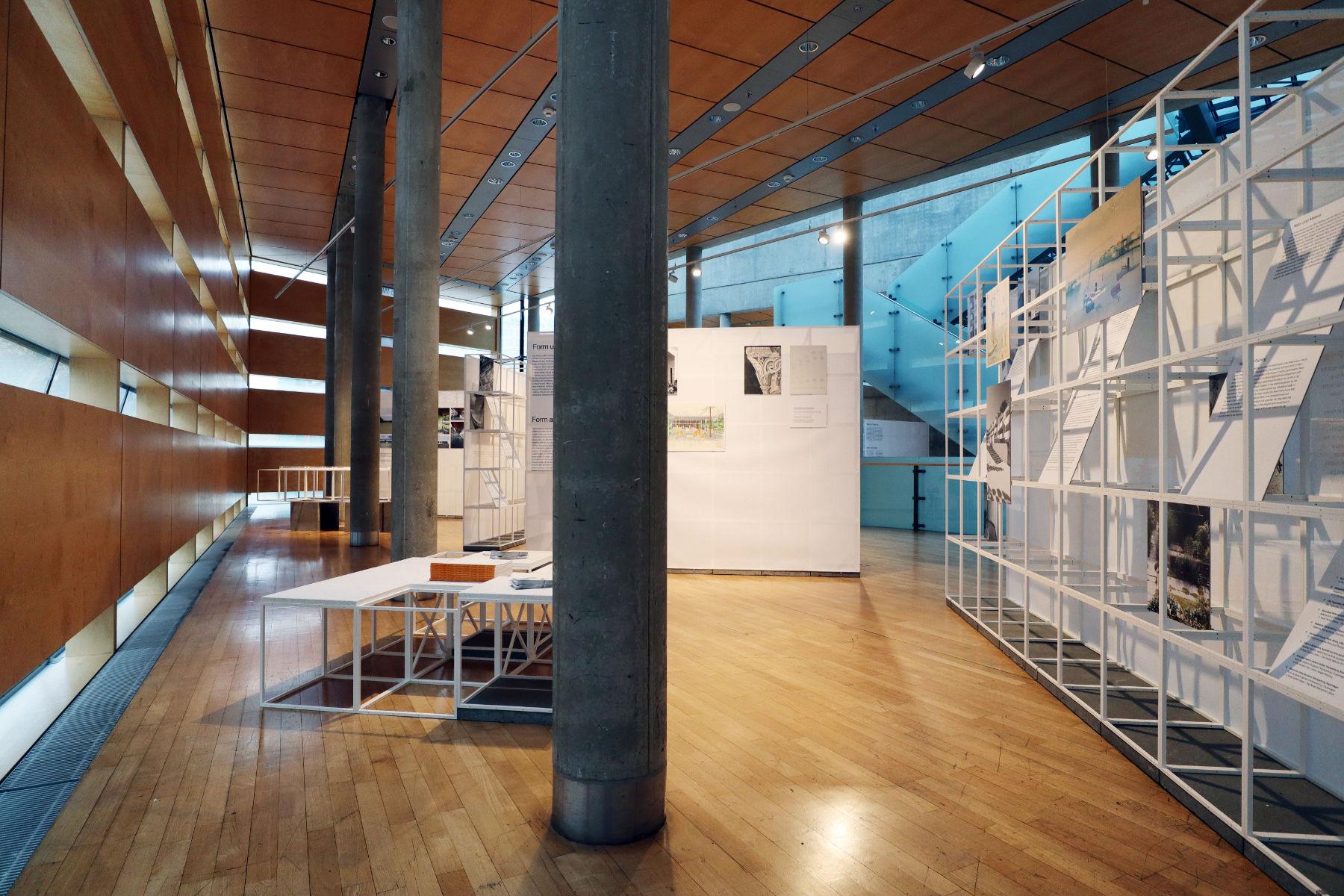 Die Wanderausstellung. wurde im Felleshus, dem Gemeinschafts- und Kulturhaus der Nordischen Botschaften Berlin eröffnet.